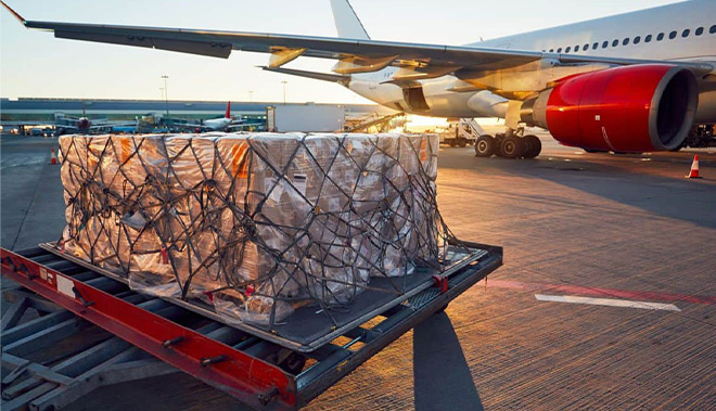 image of air freight