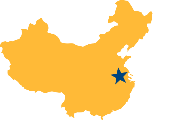 china map icon
